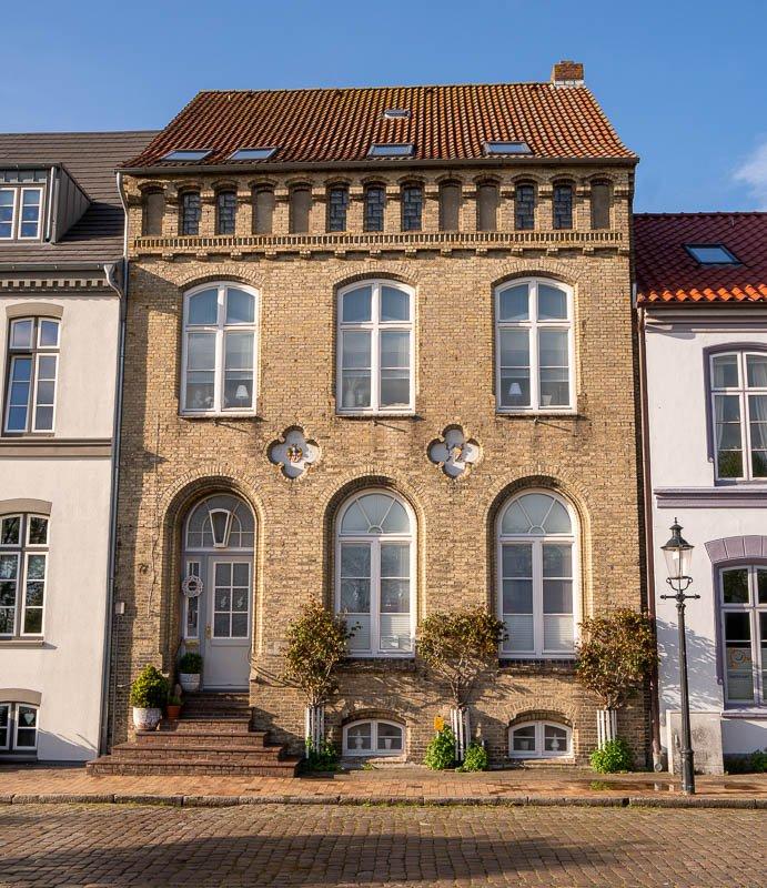 Am Fürstenburgwall